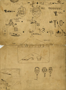 Hemingway pictogram, pg. 3