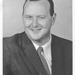 Clarence J. Martin