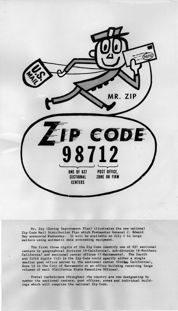 us postal service zip code