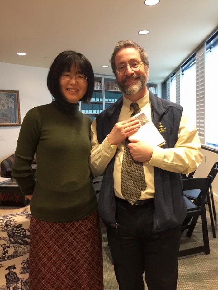 Prof. Kaori