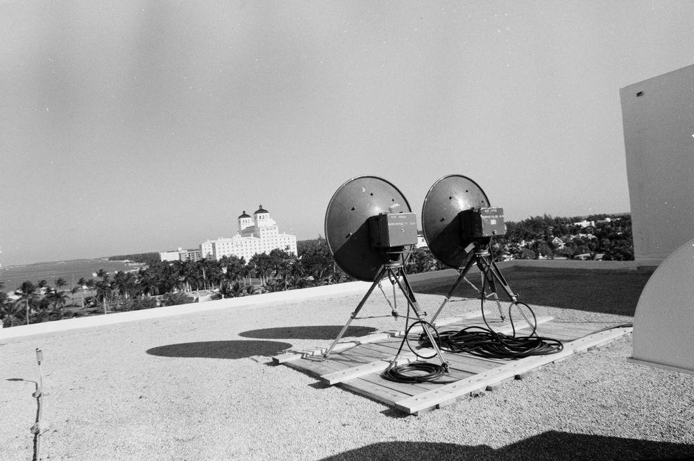 JFKWHP-ST-289-1-61. Bermuda, 21-22 December 1961.